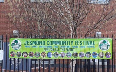 Jesmond Festival Stories